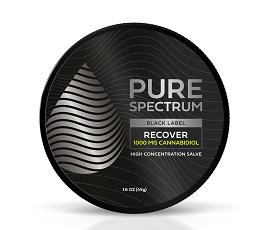 Salve by Pure Spectrum