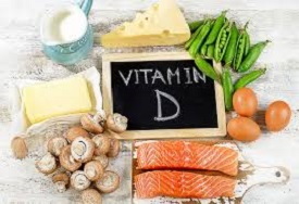 Vitamin D Immune Boosting Supplements