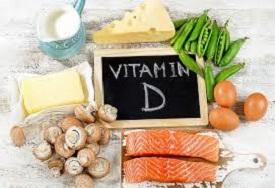 Vitamin D Immune Boosting Supplements