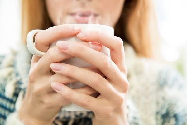 Teas for anxiety