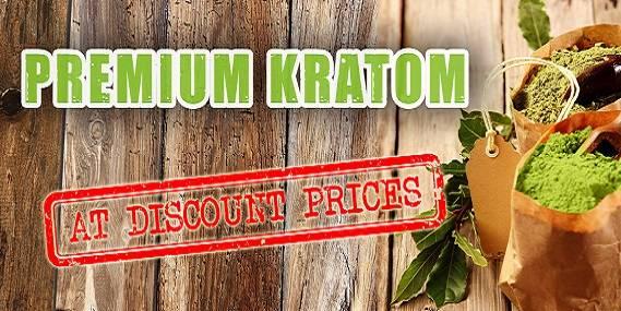 Kratom deals