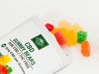 CBD Oil Ireland Gummies