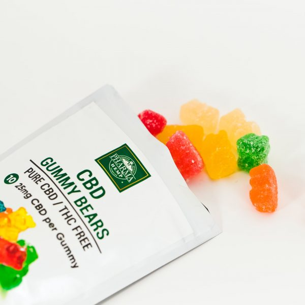 CBD Oil Ireland Gummies