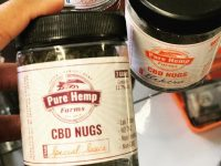 pure hemp farms cbd flowers