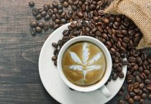 CBD Morning Coffee