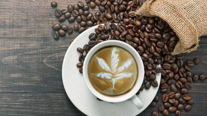CBD Morning Coffee