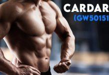 Cardarine buy Online