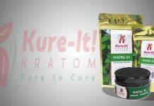 Kure-It Kratom